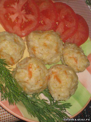 Диетические блюда для похудения из кабачков - рецепты